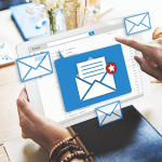 Affiliate Marketing Through Email