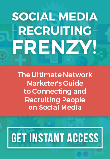 Social Media Recruiting Frenzy